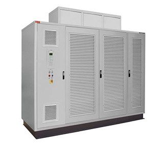 ACS5000变频器