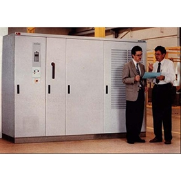 ACS6000变频器
