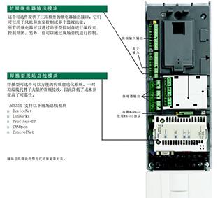 ACS550-01系列变频器采购