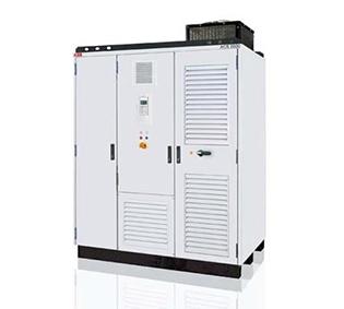 ACS 2000变频器
