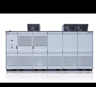 ACS580MV高压变频器