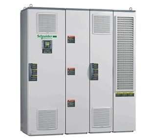 ATV61 ATV71工程型柜式变频器